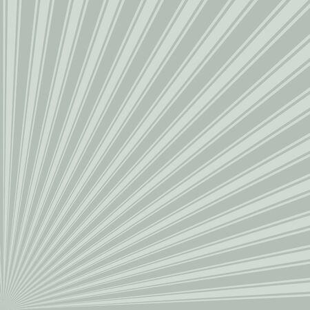 ash: Ash grey Color Stripe Funky Sun Rays Backgound Stock Photo