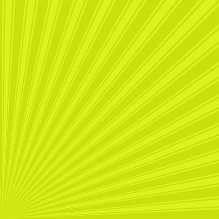 bitter: Bitter lemon Color Stripe Funky Sun Rays Backgound Stock Photo