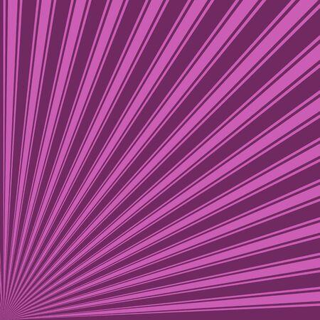 byzantium: Byzantium Color Stripe Funky Sun Rays Backgound