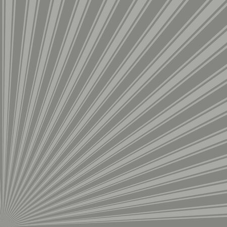 battleship: Battleship grey Color Stripe Funky Sun Rays Backgound