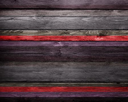 latex: Vintage Color Paint Stripes Wood Background