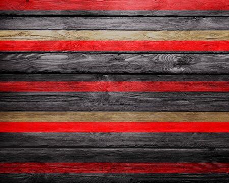 warm colors: Vintage Colores cálidos Pintura Antecedentes rayas de madera