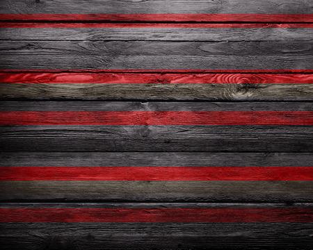 backgrounds texture: Vintage Warm Colors Paint Stripes Wood Background