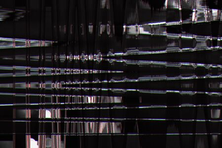 toner: gray abstract texture glitch background