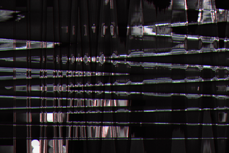 gray abstract texture glitch background