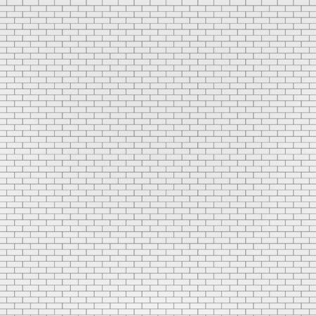 white brick: background of white brick masonry