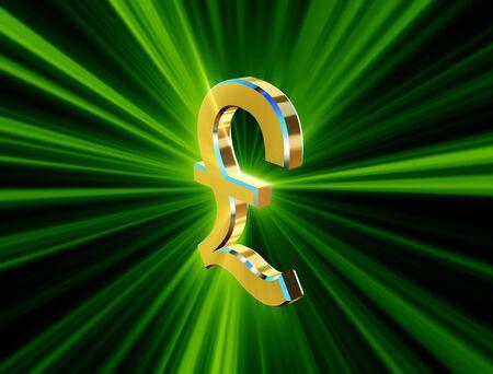 pound: symbol currency pound