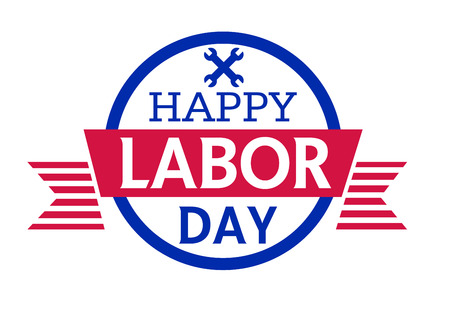 labor strong: Happy Labor Day
