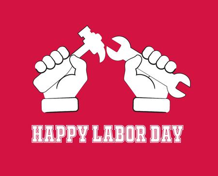 la union hace la fuerza: Feliz Dia Del Trabajo