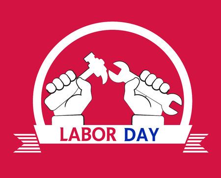 labor union: Happy Labor Day