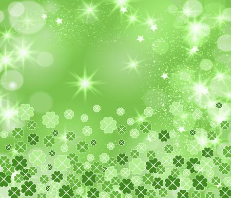 st patricks party: St patricks day card design, vector illustration