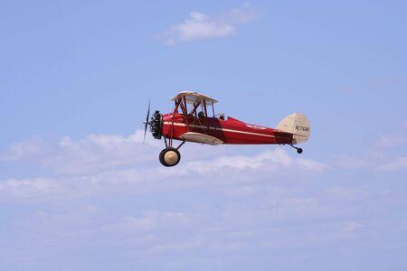 propel: Bi-plane