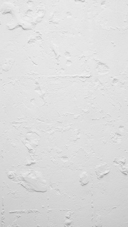 wall texture: White wall texture vertical Stock Photo