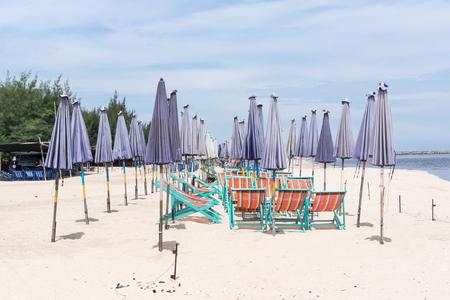 umbella: beach and umbella