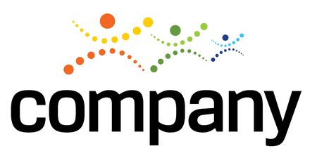 Logo for Healthcare fitness training