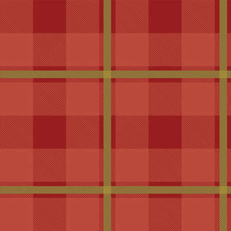 that: Illustrated tartan background that can be used as a wallpaper