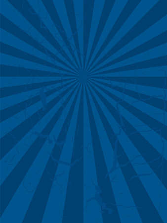 mottled: Abstract mottled blue background with a radiating design Stock Photo