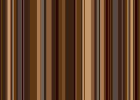 Retro style vertical stripped background in shades of brown Stock fotó - 5947221