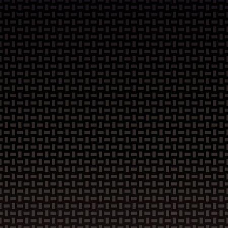 arrière-plan de fibre de carbone avec Croix weave pattern et carreaux de répétition sans soudure