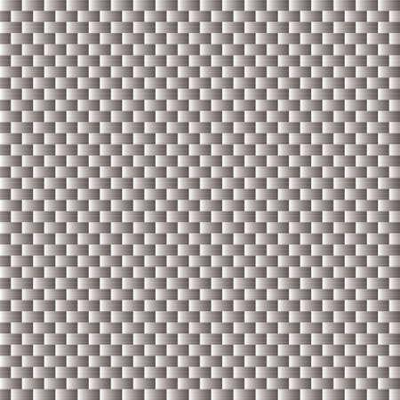 Woven carbon fiber texture background ideal desktop as it seamless photo