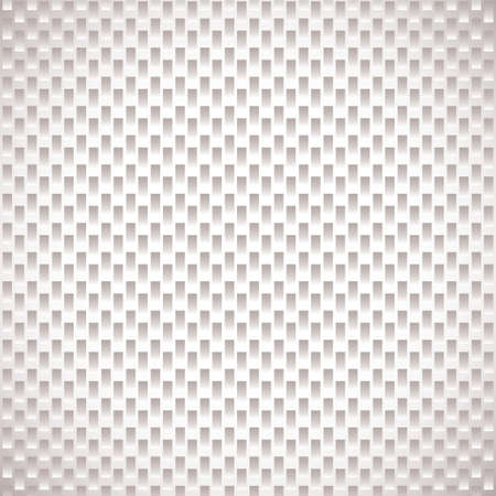 White and grey abstract background with seamless repeat design photo