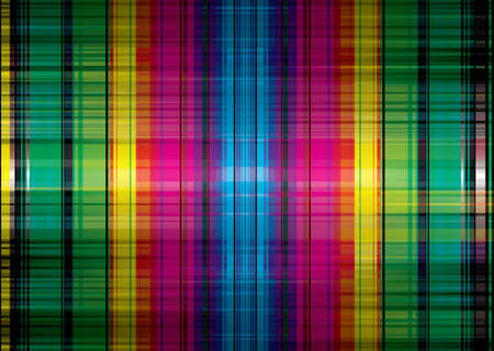 Abstract rainbow background with bright colors ideal wallpaper Stock Photo - 6708062