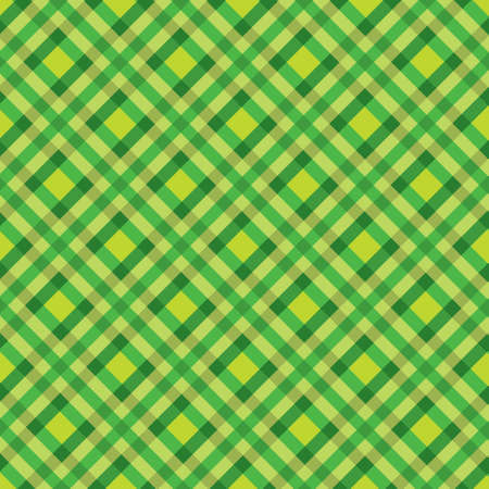 Green tartan background ideal backdrop photo