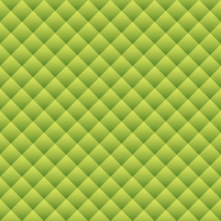 snake skin pattern: Seamless abstract green snake skin tile background