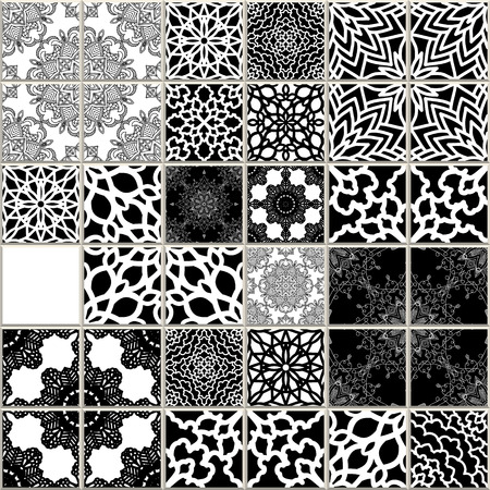 Vector seamless pattern. Template design for wallpaper, Vinyl Wallpapers, PVC Pattern, Peel and Stick Wall Tile Decals, Self Adhesive Film for Kitchen Tiles, Vinyl Stickers for Bathroom Decor.