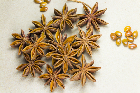 herbe: Chinese star anise