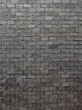 Dark red brick wall texture background. Surface texture masonry bright cleaned brickwork.