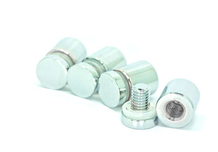 Fasteners for interior work  Stock Photo - 12830172