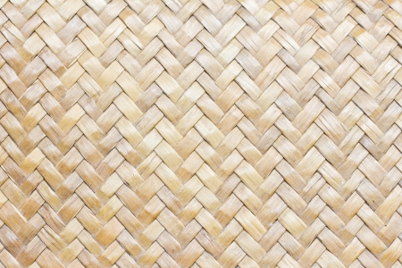 Patterns of weave bamboo in asia  photo