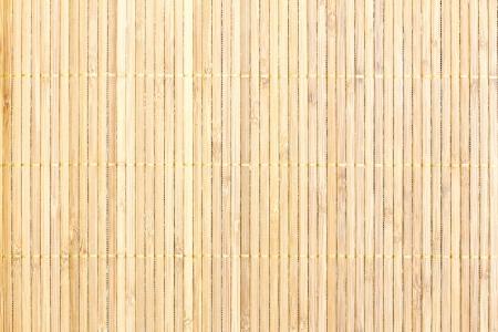 Matte: Gewebte Bambus in Asien