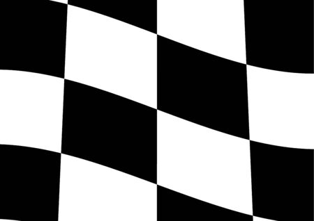 champ: Finish checker flags background. Vector illustration victory concept design.