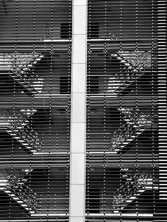 Escape ladders photo