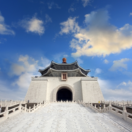 chiang kai shek memorial hall for adv or others purpose use