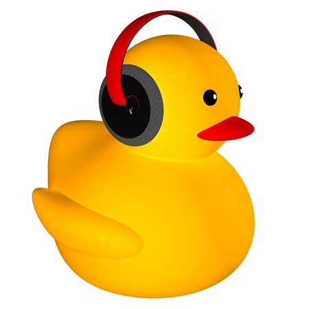 squeak: Rubber duck listing music for adv or others purpose use