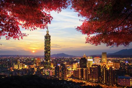 美しい風景の画像は、adv や他の台湾目的使用