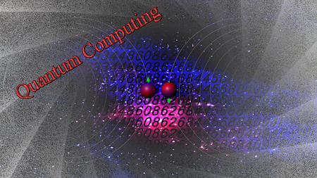 quantum: quantum computing for adv or others purpose use