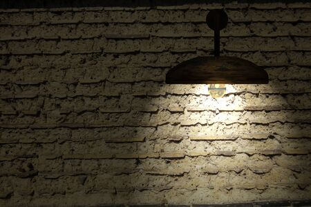 puntos de luz pared