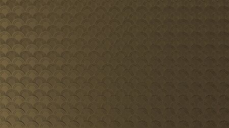 The high detailed circle cut texture background for your message