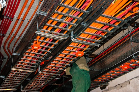 Assurance testing of cables