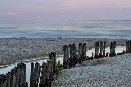breakwater: Rompeolas