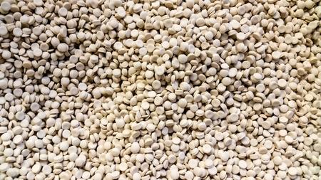granules: Granules Stock Photo