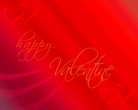 red colored valentine background