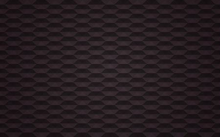 mosaic texture consisting of hexagons  Seamless pattern