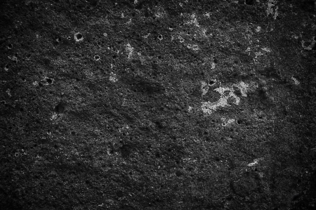 vignetting: texture of the concrete slab close up  added vignetting