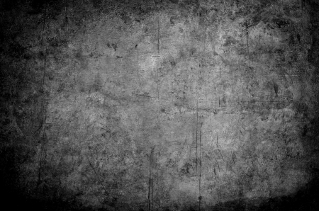 scratched metal: background texture of old scratched dirty metal Stock Photo