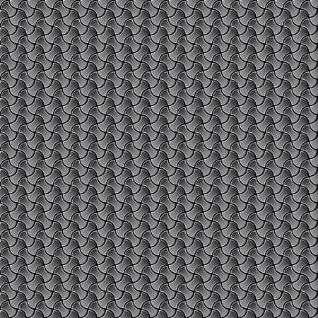imitation leather: Seamless abstract pattern ripetuto. Similpelle. Grafica vettoriale.